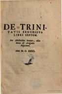 cover Trinitatis erroribus